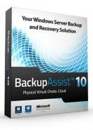 download BackupAssist Desktop v10.4.5