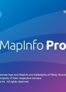 download Pitney Bowes MapInfo Pro v17.0.5 Build 9 (x64)