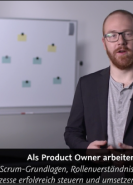 download Video2Brain Als Product Owner arbeiten