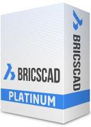 download Bricsys BricsCAD Platinum v19.2.03.1