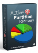download Active Partition Recovery Ultimate v20.0.1