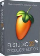 download FL Studio Producer Edition v20.8.4.2545 (x64)