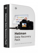 download Hetman Data Recovery Pack v3.1