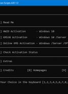 download Microsoft Activation Scripts v1.3