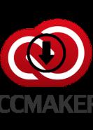 download CCMaker v1.3.6 for Adobe