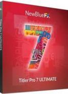 download NewBlue Titler Pro 7 Ultimate v7.7.210505 x64