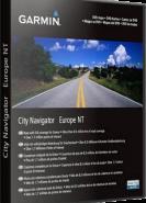 download Garmin City Navigator Europe NT 2020.20 [All Maps] (11.2019)
