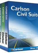 download Carlson Civil Suite 2021 Build 200918 (x64)