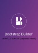 download CoffeeCup Responsive Bootstrap Builder v2.5