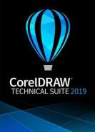 download CorelDRAW Technical Suite 2019 v21.3.0.755 Update 1