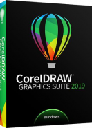 download CorelDRAW Graphics Suite 2019 v21.3.0.755