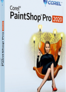 download Corel PaintShop Pro 2020 v22.1.0.43