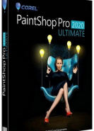 download Corel PaintShop Pro 2020 Ultimate v22.1.0.44