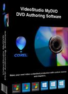 download Corel VideoStudio MyDVD v3.0.174.0