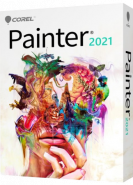 download Corel Painter 2021 v21.0.0.211 (x64)