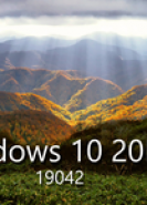 download Windows 10 Home, Pro + Enterprise 20H2 Build 19042.685 + Software