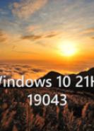 download Windows 10 Pro 21H1 Build 19043.1052 + Microsoft Office 2019 ProPlus