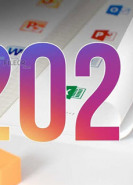 download Microsoft Office LTSC Preview Professional Plus 2021 v2105 Build 20270