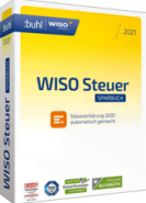 download WISO Steuer Sparbuch 2021 v28.01 Build 1828