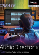 download CyberLink AudioDirector Ultra v10.0.2228.0 (x64)