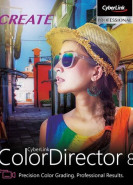 download CyberLink ColorDirector Ultra v8.0.2228.0