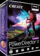 download Cyberlink PowerDirector Ultimate v17.0.2720.0