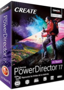 download  CyberLink PowerDirector Ultimate v17.0.2307.0