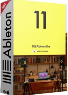 download Ableton Live Suite v11.0.11 (x64)