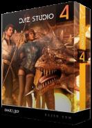 download DAZ Studio Professional v4.14.0.8