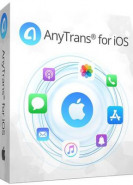 download AnyTrans for iOS v8.8.0.20200924 (x64)