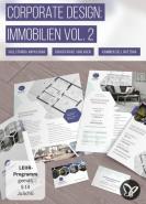 download PSD Tutorials - Designstarke Vorlagen für Immobilienfirmen und Architekturbüros