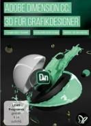 download PSD Tutorials Adobe Dimension CC Tutorial 3D fuer Grafikdesigner