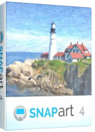 download Exposure Software Snap Art v4.1.3.358 (x64)