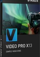 download MAGIX Video Pro X13 v19.0.1.117 (x64)
