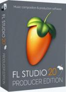 download FL Studio Producer Edition 20.7.2 Build 1852