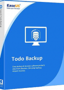 download EaseUS Todo Backup v13.5.0 Build 20210129 + WinPE Edition
