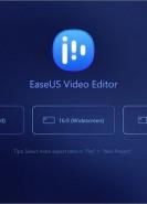 download EaseUS Video Editor v1.5.6.9