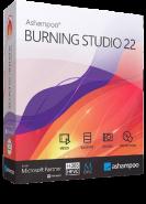 download Ashampoo Burning Studio v22.0.8