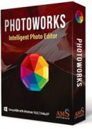 download Ams Software PhotoWorks v4.15