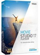 download MAGIX VEGAS Movie Studio Platinum v17.0.0.179