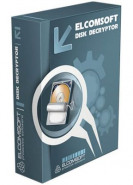 download Elcomsoft Forensic Disk Decryptor v2.10.567