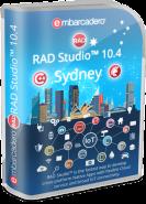 download Embarcadero RAD Studio Sydney 10.4.2 Version 27.0.40680.4203 (x64)