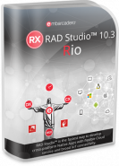 download Embarcadero RAD Studio v10.3.1 Rio Architect 26.0.33219.4899
