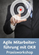 download Video2Brain Agiles Mitarbeiterfuehrung mit OKR Praxisworkshop
