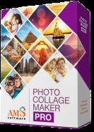 download AMS Software Photo Collage Maker v9.0