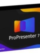 download ProPresenter v7.5.2 (117768716) x64