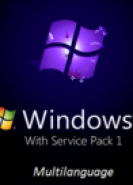 download Windows 7 SP1 x64 Ultimate 3in1 March 2021
