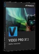 download MAGIX Video Pro X13 v19.0.1.99 (x64)