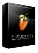 download Image-Line FL Studio Producer Edition v20.8.4.2553 (x64)
