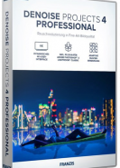 download Franzis DENOISE projects 4 professional v4.41.03670 (x64)